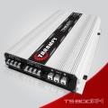 Amplificador Taramp's Ts-800x4 2-ohms