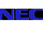 Nec - Projetores