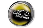 Banda Audioparts- Amplificadores